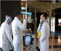 الأردن تسجل 3800 إصابة جديدة بكورونا ليرتفع الإجمالي إلى 58,855 حالة