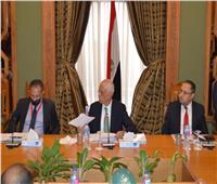 انتعاش السياحة على مائدة «لجنة العلاقات المصرية الإفريقية»