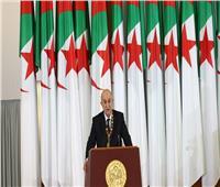 الرئاسة الجزائرية تعلن حالة الرئيس تبون بعد نقله المستشفى