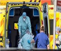بريطانيا تسجل 22885 إصابة جديدة بكورونا وأكثر من 300 وفاة
