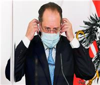 شفاء وزير خارجية النمسا من فيروس كورونا وعودته إلى العمل غدا الأربعاء