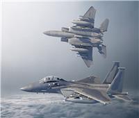 أمريكا تحضر مقاتلات «إف 15 إي إكس» لمعاركها المحتملة المقبلة