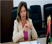 المبعوثة الأممية لليبيا تتوقع تحديد موعد الانتخابات العامة بمحادثات تونس