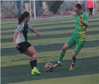 إسدال الستار على دوري الكرة النسائية موسم «2020/2019»