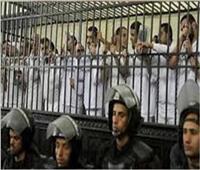 تأجيل محاكمة 215 متهما بكتائب حلوان لـ12 نوفمبر المقبل