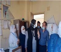 «صحة كفر الشيخ» تنفي إصابة طلاب التمريض.. وتؤكد: اشتباه فقط