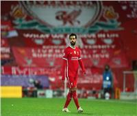 «صلاح» يحقق إنجازا تاريخيا مع «ليفربول» في دوري أبطال أوروبا