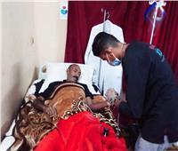 قصة إنسانية | عم «علي» دفع ثمنقسوة زوجته بالنوم علي الرصيف