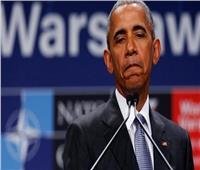 قبل أسبوع من الاستحقاق الرئاسي.. أوباما يناشد الديمقراطيين التصويت بكثافة