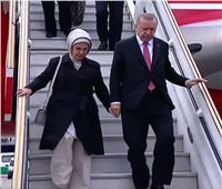 أردوغان يدعو لمقاطعة المنتجات الفرنسية وزوجته لا تتخلى عن حقائبها الباريسية