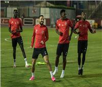 «موسيماني» يرفض المجازفة بثلاثي الأهلي في مباراة الطلائع