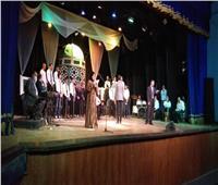 «ثقافة الفيوم» تحتفل بذكرى المولد النبوي الشريف