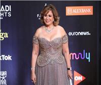 خاص فيديو | إلهام شاهين: أختار ملابسي بنفسي.. وهذه مفاجأتي بمهرجان القاهرة