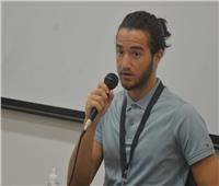 أحمد مالك: أتقنت ٣ لغات للوصول للعالمية