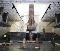 متاحف تستعد للحاق بـ2020 .. كنوز تحوي أسرار مصر القديمة