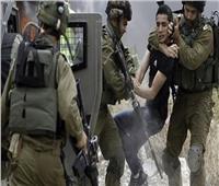 قوات الاحتلال الإسرائيلي تعتقل 11 فلسطينيا بالضفة الغربية والقدس