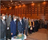 محافظ المنيا يشهد مؤتمر «مصنعك جاهز» للترويج لمجمع الصناعات
