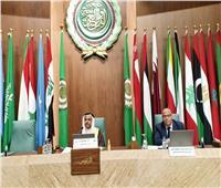 رئيس البرلمان العربي الجديد يتعهد بالعمل بجد دفاعًاعن قضايا الأمة