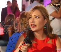 فيديو| ليلى علوي: مهرجان الجونة أنسانا أزمة تفشي فيروس كورونا رغم الاحتياطات