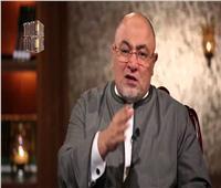 فيديو | «الجندي»: كلمة الرئيس السيسي قوية وقاطعة في الدفاع عن النبي