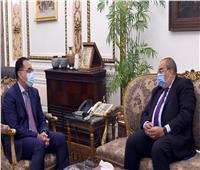 رئيس الوزراء لمحمود محيي الدين: هذا الاختيار يؤكد ثقة المؤسسات الدولية في خبراتك