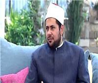 إمام مسجد السيدة نفسية : هناك من يعمل على نشر الوعي الزائف داخل المجتمع