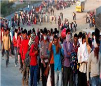 الهند تكسر حاجز الـ8 ملايين إصابة بفيروس كورونا