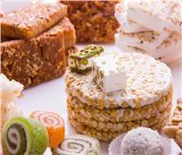 تحذير جديد.. نوع من حلوى المولد النبوي يؤثر على خلايا المخ