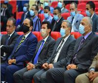 «صبحى» يتابع التجربة المصرية لعودة الرياضة فى زمن «كورونا»