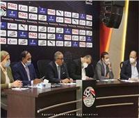 اتحاد الكرة يكشف موعد إجراء انتخابات الجبلاية