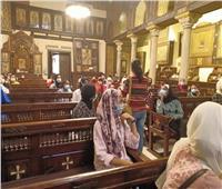 صور| مجمع الأديان يستقبل مشروع أهل مصر للأطفال