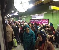 «محدش منزلهاش».. 5 محطات مترو ترتبط بمصالح المواطنين