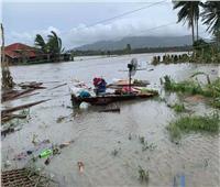 إعصار يضرب فيتنام ومقتل 13 شخصًا وفقد العشرات