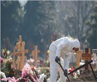 الأرجنتين تتخطى «30 ألف» حالة وفاة بفيروس كورونا