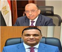 وزير التنمية المحلية يتابع المشروعات التنموية بالدقهلية