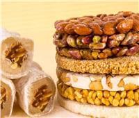 حلوى المولد| استشاري تغذية يوضح السعرات الحرارية لكل نوع