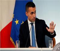وزير خارجية إيطاليا: يتعين على الحكومة الإصغاء لصوت الاحتجاجات