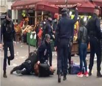 بث مباشر| تداعيات حادث الطعن في مدينة نيس جنوب فرنسا