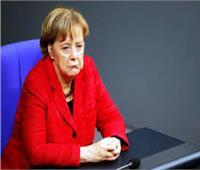المستشارة الألمانية: نعيش في وضع مأساوي بسبب فيروس كورونا