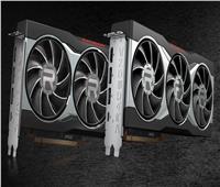 «إي إم دي» تكشف عن بطاقات الرسوميات الرائدة Radeon RX 6000
