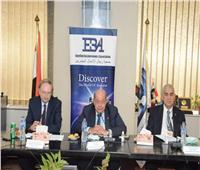 جمعية رجال الأعمال تبحث مع سفير الاتحاد الأوروبي سبل التعاون الاقتصادي