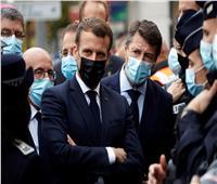 رسالة من ماكرون للفرنسيين تعقيبا على حادث نيس الإرهابي