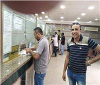 محافظ شمال سيناء يطالب المواطنين بسرعة التصالح في مخالفات البناء