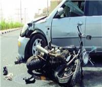 مصرع 3 أشخاص وإصابة آخرين في حادثين بقنا
