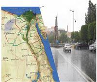 مفاجأة| بشرى دخول مصر المنطقة المدارية.. أمطار صيفية السنوات المقبلة