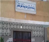بعد شكوى الأهالى.. تمهيد الطرق الداخلية في كفر شكر بالقليوبية
