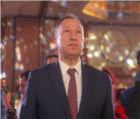 الأهلي يحتفل بعيد ميلاد محمود الخطيب.. «أيقونة الكرة المصرية»