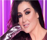 غادة عبد الرازق تحتفل بعيد ميلاد حفيدتها «خديجة»