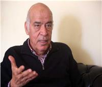 علي أبو جريشة : لا أريد الترشح لرئاسة الإسماعيلي