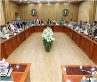 المنوفية تستعد لانتخابات مجلس النواب 2020بـ512مقرا إنتخابياً